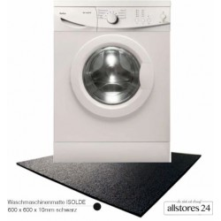 Waschmaschinenmatte ISOLDE