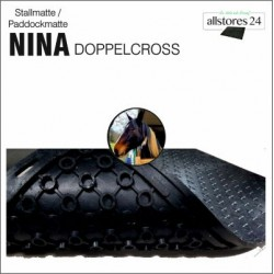 NINA Doppelcross B-Ware...